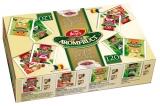 Ceaiuri fructe 4 sortimente 4 x 30 plicuri/cutie Aromfruct Fares