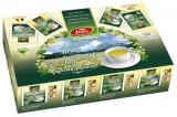 Ceaiuri plante medicinale 4 sortimente 4 x 30 plicuri/cutie Fares