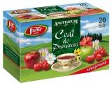 Ceai de primavara 20 plicuri/cutie Anotimpuri Fares