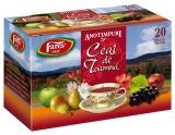 Ceai de toamna 20 plicuri/cutie Anotimpuri Fares