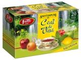 Ceai de vara 20 plicuri/cutie Anotimpuri Fares