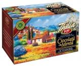 Ceai ciocolata cu menta 20 plicuri/cutie Theia Fares