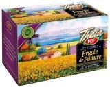Ceai fructe de padure 20 plicuri/cutie Theia Fares