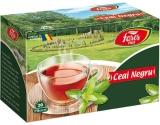 Ceai negru 20 plicuri/cutie Ceaiurile lumii Fares