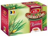 Ceai Roiboos 20 plicuri/cutie Ceaiurile lumii Fares