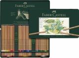 Creioane colorate Pastel Pitt 60 culori/set Faber-Castell