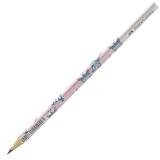 Creion grafit B fara guma Monstri Faber-Castell