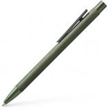 Pix Neo Slim Aluminium verde Faber-Castell