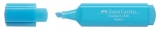 Textmarker blue pastel 1546 Faber-Castell