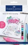 Set Bullet Journaling 9 buc/set Faber-Castell