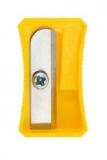 Ascutitoare simpla cul fluosforescente 25 Faber-Castell