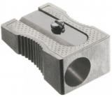 Ascutitoare metalica simpla Faber-Castell