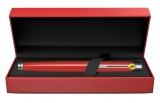 Roller Ferrari Rosso Corsa CT 300 Sheaffer