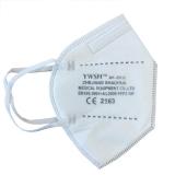 Masca protectie respiratorie FFP2, cu 5 straturi, ambajal individual