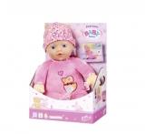 Baby Born - Bebelus Roz, 30 Cm Zapf