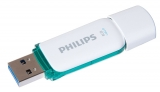 USB Flash Drive Philips 8 GB Snow Edition