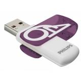 USB Flash Drive Philips 64 GB Vivid Edition