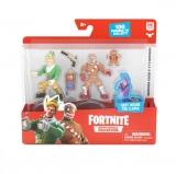 Set 2 figurine, Merry Marauder si Codename Elf, Fortnite