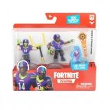 Set 2 figurine, Spike si Strongguard, Fortnite