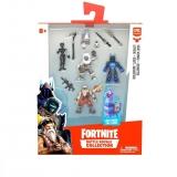 Set 4 figurine articulate, Squad, Fornite Battle Royale
