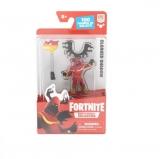 Figurina articulata cu accesorii Cloaked Shadow Fortnite