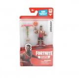 Figurina articulata cu accesorii, Jumpshot, Fortnite