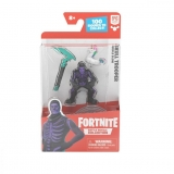Figurina articulata cu accesorii, Skull Trooper, Fortnite