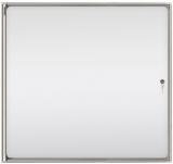 Avizier magnetic ValueLine Flat 8 x A4, 96 x 68 x 3 cm, Franken