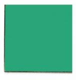 Set 28 magneti patrat 20 x 20 mm verde Franken