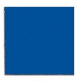 Set 28 magneti patrat 20 x 20 mm albastru Franken