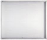 Avizier magnetic ProLine 15 x A4, 117.5 x 99 cm Franken
