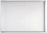 Avizier magnetic ProLine 27 x A4, 206.5 x 99 cm Franken