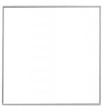 Perete despartitor Eco 120 x 120 cm whiteboard Franken