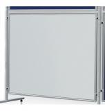 Perete despartitor Eco 120 x 90 cm whiteboard Franken