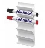 Suport magnetic pentru 6 markere Franken