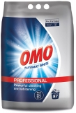 Detergent rufe Automat, 7 Kg pudra pentru rufe albe, OMO