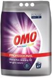 Detergent rufe Automat 7 Kg pudra pentru rufe colorate OMO