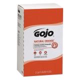 Rezerva crema Pro TDX 2000 Natural Scrub Gojo