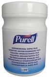 Servetele antimicrobiale 270 bucati/set Purell