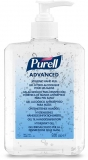 Gel dezinfectant Advanced 500 ml Purell