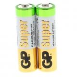Baterie alcalina R6 (AA), 2/set GP