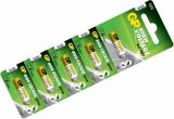 Baterie alcalina 12V, 27A, 5 buc/blister GP