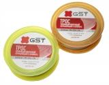 Fir stainless polimerizat pentru sigilii 50 m/rola GST