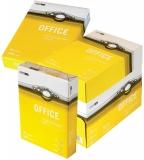 Hartie copiator A4, 80 g/mp, 500 coli/top, 5 topuri/cutie Office