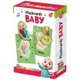 Cartonase educative Baby Cocomelon Headu