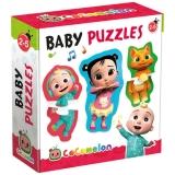 Puzzle educativ Baby Cocomelon Headu