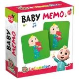 Joc educativ Memorie Baby Cocomelon Headu