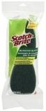 Rezerva burete cu rezervor pentru detergent Click & Clean 2 bucati Scotch-Brite