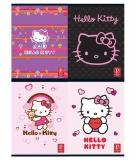 Coperti A4 policromie Hello Kitty Pigna
