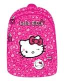 Ghiozdan clasa 0 Hello Kitty Roz Pigna